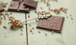 Organic Raw Craft Chocolate