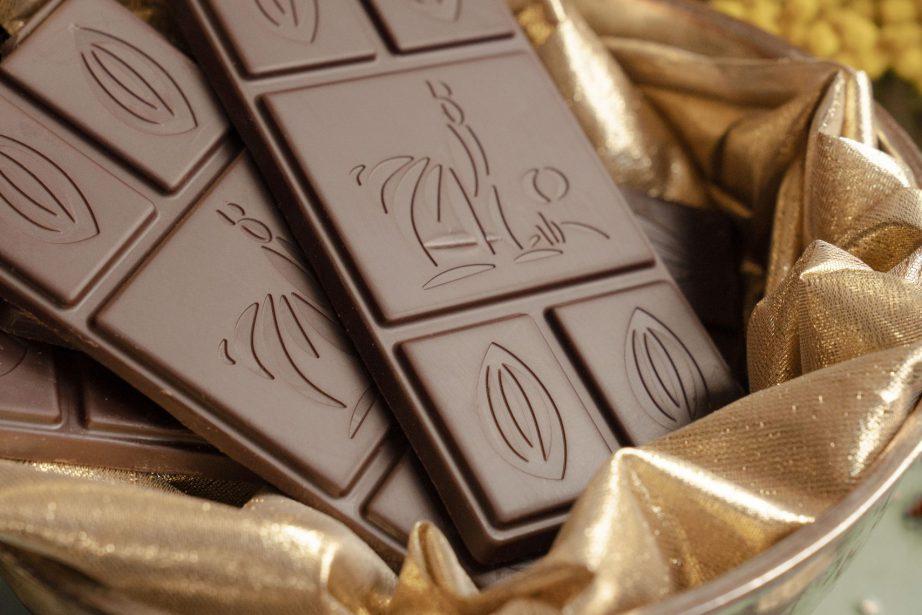 Chocollama organska čokolada prizvod