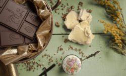 Chocollama Raw cacao butter
