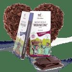 Heart Raw Craft Chocolate Chocollama