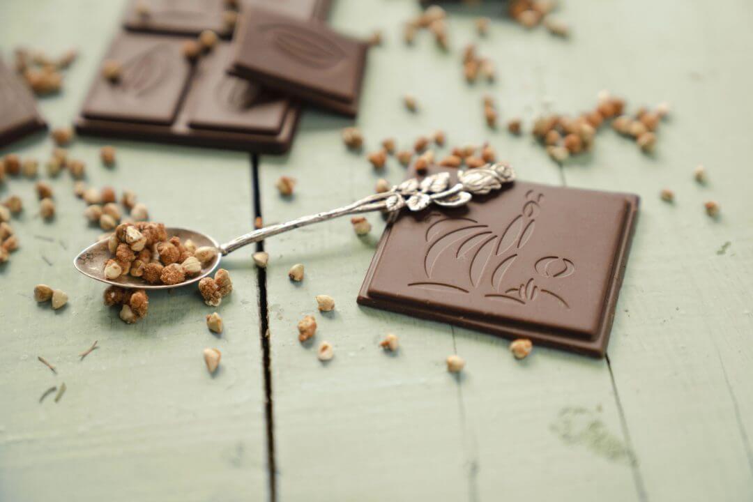 Raw Cacao Chocollama